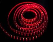 Светодиодная лента CLASSIC, 3528, 60led/m, Red, 12V, IP33