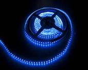 Светодиодная лента CLASSIC, 3528, 120led/m, Blue, 12V, IP33