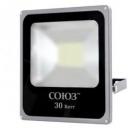 Прожектор светодиодный 30W SMD IP65 6500K