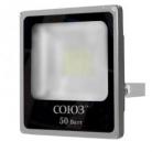 Прожектор светодиодный 50W-SMD-IP65 6500K