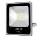 Прожектор светодиодный 100W-IP65 6500K