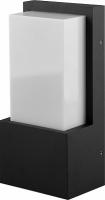 Светильник садово-парковый Feron DH0601, E27 230V, черный