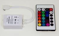 Контроллер RGB IR24K (12V, 72W)