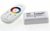 Контроллер RGB RF TOUCH GT-W (12-24V, 108-216W)