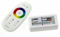 Контроллер RGBW RF TOUCH GH-4W (12-24V, 288-576W)