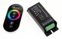 Контроллер RGB RF TOUCH (12-24V, 216-432W)