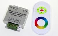 Контроллер RGB PSDRF004 (12-24V, 180-360W)