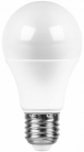 Лампа светодиодная Feron, (12W) 230V E27 6400K, LB-93