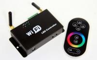 Контроллер RGB WI-FI RF TOUCH (12-24V, 144-288W)