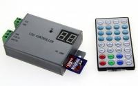 Контроллер YM-805 WS2811 (5-24V, 2048pix)