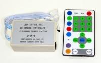 Контроллер RGB IR 6 canal (12V, 324W)