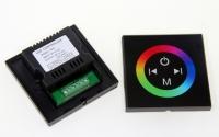 Сенсорная панель RGB TP008 (12-24V, 144-288W)