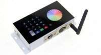 Сенсорная панель RGBW DMX SR-2816WI-FI (12V, DMX)