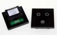Сенсорная панель диммер TP005 (12-24V, 96-192W)