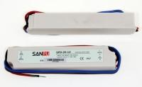 Блок питания SP-D 12V 20W 1,67A IP67