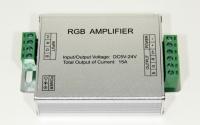 Усилитель RGB-15A(12-24V, 180-360W)