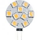 Лампа светодиодная Feron, (3W) 12V G4 4000K, LB-16