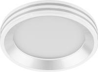 Светодиодный светильник Feron AL612 встраиваемый 7W 4000K белый
