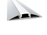 Алюминиевый профиль FLOOR.608