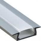Встраиваемый алюминиевый профиль 2206