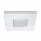 Светодиодный управляемый светильник QUADRON