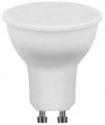 Лампа светодиодная Feron, 80LED (7W) 230V GU10 4000K, LB-26
