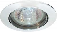 Светильник потолочный Feron, MR16 G5.3 белый, DL308