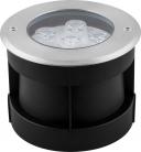 Светодиодный светильник тротуарный (грунтовый) Feron SP4112 6W RGB 230V IP67