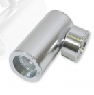 Светодиодный светильник R7241 BRA, Warm White