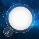 Накладной светильник Astrella Saturn 60W