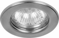Светильник потолочный Feron, MR16 G5.3 серебро, DL10