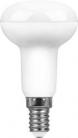 Лампа светодиодная Feron (7W) 230V E14, 6400K, LB-450