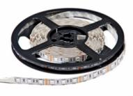 Светодиодная лента CLASSIC, 5050, 60led/m, RGB, 12V, IP33