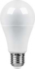 Лампа светодиодная Feron, (15W) 230V E27 6400K, LB-94