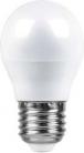 Лампа светодиодная Feron, (5W) 230V E27 2700K, LB-38