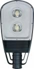 Светодиодный уличный фонарь консольный Feron SP2553 120W 6400K 230V, черный