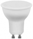 Лампа светодиодная Feron, 80LED (7W) 230V GU10 6400K, LB-26