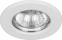 Светильник потолочный Feron, MR16 G5.3 белый, DL10