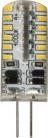 Лампа светодиодная Feron, (3W) 12V G4 6400K, DS, LB-422