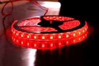 Светодиодная лента CLASSIC, 5050, 60led/m, Red, 12V, IP33