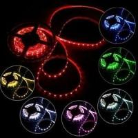 Светодиодная лента Clasic, 5050, 60 led/m, RGB, 12V, IP33