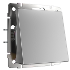 Вывод кабеля WL01-16-01 Werkel серебро
