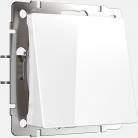 Вывод кабеля WL01-16-01 Werkel белая