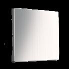 Клавиша для выключателя перекрестного WL02-SW-1G-C-CP глянцевый никель