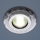 Точечный светильник 8150 SL/SL (зеркальный/серебро)