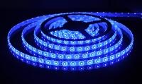 Светодиодная лента CLASSIC, 3528, 60led/m, Blue, 12V, IP65
