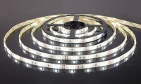Светодиодная лента CLASSIC, 5050, 30led/m, White, 12V, IP65