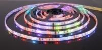 Светодиодная лента CLASSIC, 5050, 30led/m, RGB, 12V, IP65