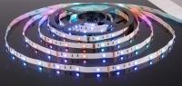 Светодиодная лента CLASSIC, 5050, 30led/m, RGB, 12V, IP33