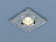 Точечный светильник 8370 CH (хром)